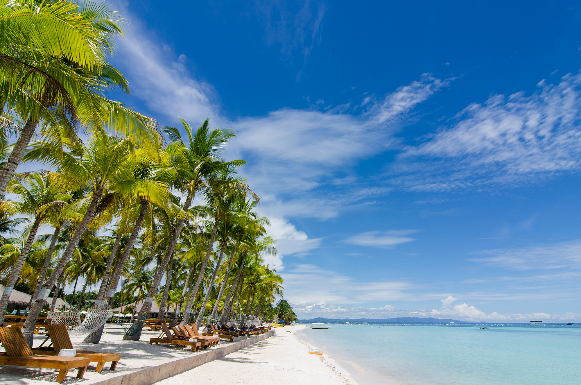 Bohol Beach Club Resort In Panglao Island Philippines